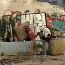 Homeless Barcelona