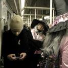 Barcelona underground witches